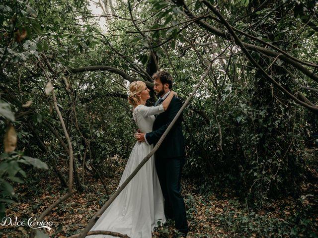 La boda de Davide y Milena en Villena, Alicante 34