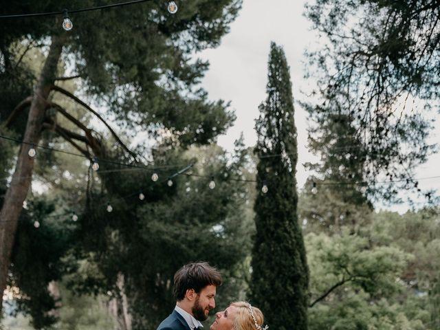 La boda de Davide y Milena en Villena, Alicante 36