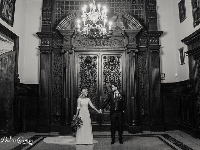 La boda de Davide y Milena en Villena, Alicante 1