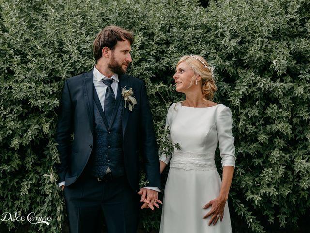 La boda de Davide y Milena en Villena, Alicante 38