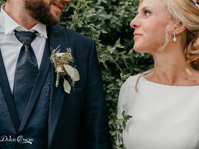 La boda de Davide y Milena en Villena, Alicante 2