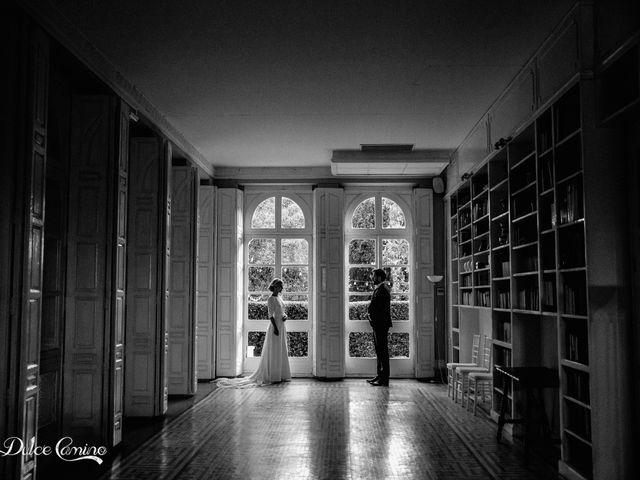 La boda de Davide y Milena en Villena, Alicante 39