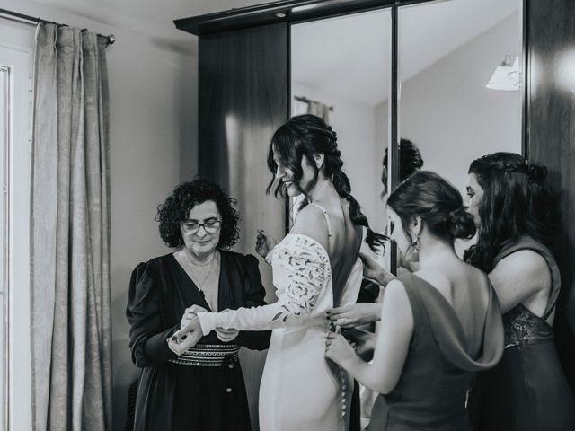 La boda de Israel y Elena en Espartinas, Sevilla 18