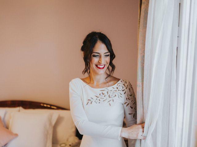 La boda de Israel y Elena en Espartinas, Sevilla 21