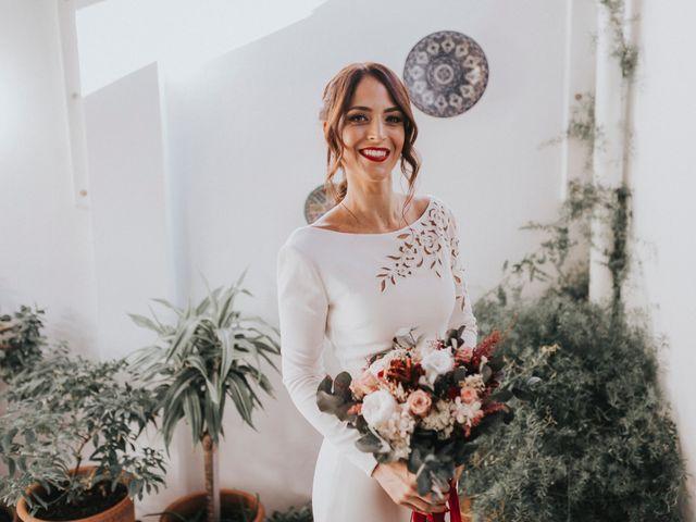 La boda de Israel y Elena en Espartinas, Sevilla 31