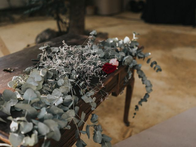 La boda de Israel y Elena en Espartinas, Sevilla 37