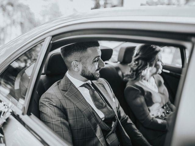 La boda de Israel y Elena en Espartinas, Sevilla 42