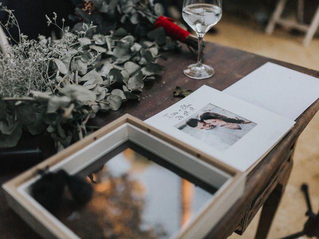 La boda de Israel y Elena en Espartinas, Sevilla 56