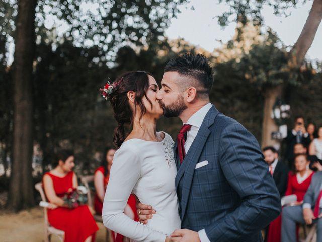La boda de Israel y Elena en Espartinas, Sevilla 66