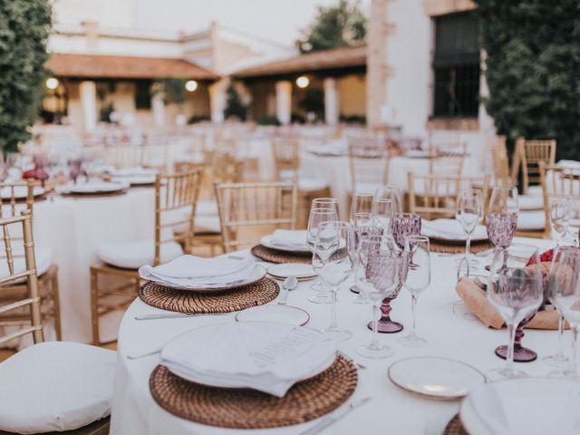 La boda de Israel y Elena en Espartinas, Sevilla 91