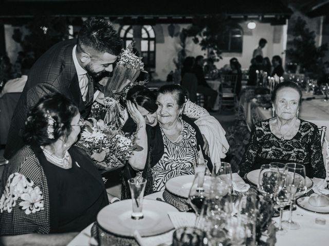 La boda de Israel y Elena en Espartinas, Sevilla 137