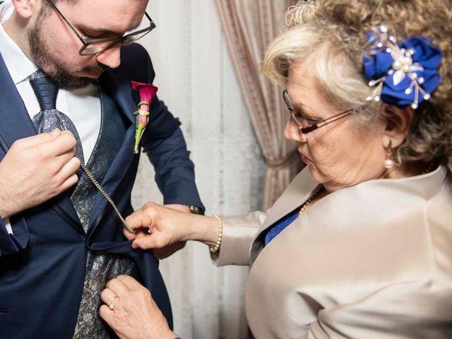 La boda de Jose y Laura en Vilanova Del Valles, Barcelona 8