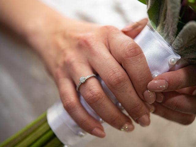 La boda de Jose y Laura en Vilanova Del Valles, Barcelona 16