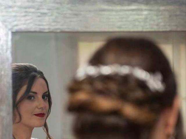 La boda de Jose y Laura en Vilanova Del Valles, Barcelona 17