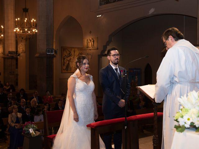 La boda de Jose y Laura en Vilanova Del Valles, Barcelona 20