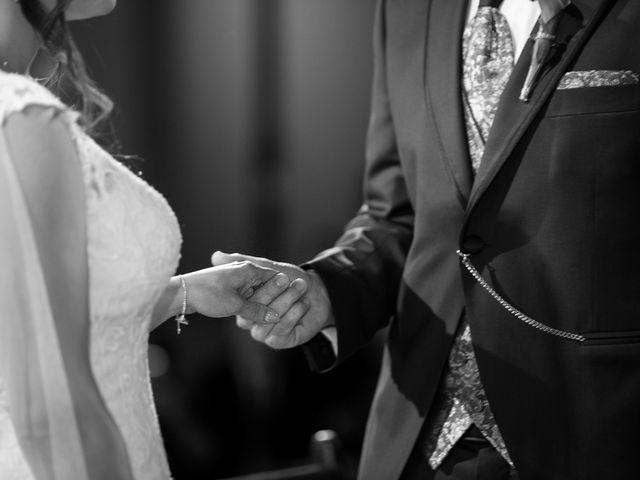 La boda de Jose y Laura en Vilanova Del Valles, Barcelona 22