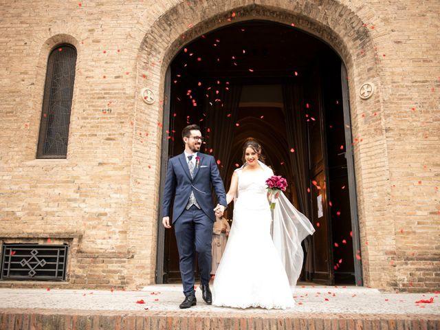 La boda de Jose y Laura en Vilanova Del Valles, Barcelona 27