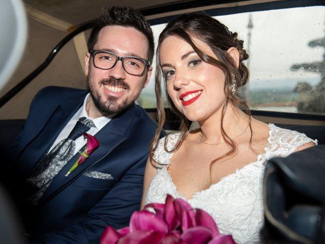La boda de Jose y Laura en Vilanova Del Valles, Barcelona 28