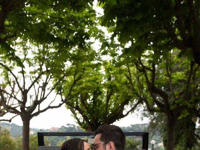 La boda de Jose y Laura en Vilanova Del Valles, Barcelona 30