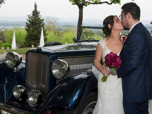 La boda de Jose y Laura en Vilanova Del Valles, Barcelona 31