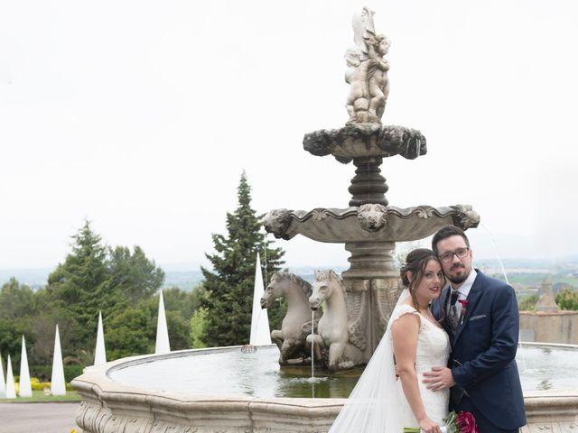 La boda de Jose y Laura en Vilanova Del Valles, Barcelona 32