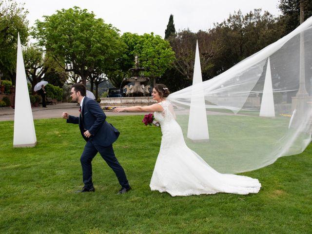 La boda de Jose y Laura en Vilanova Del Valles, Barcelona 33