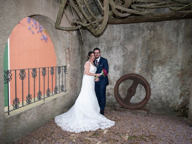 La boda de Jose y Laura en Vilanova Del Valles, Barcelona 35