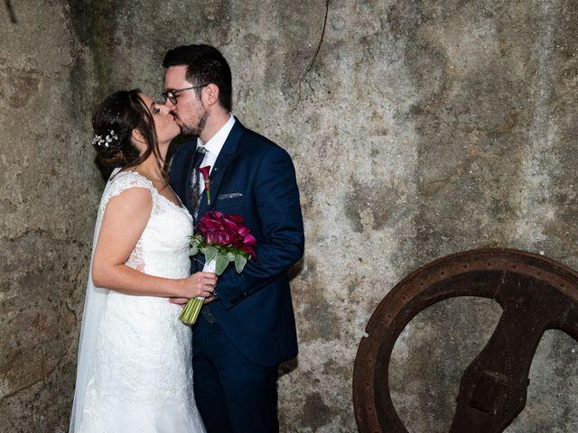 La boda de Jose y Laura en Vilanova Del Valles, Barcelona 36