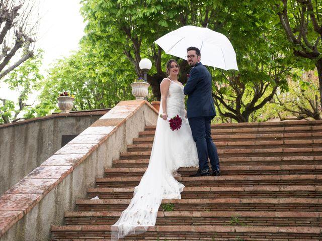 La boda de Jose y Laura en Vilanova Del Valles, Barcelona 37