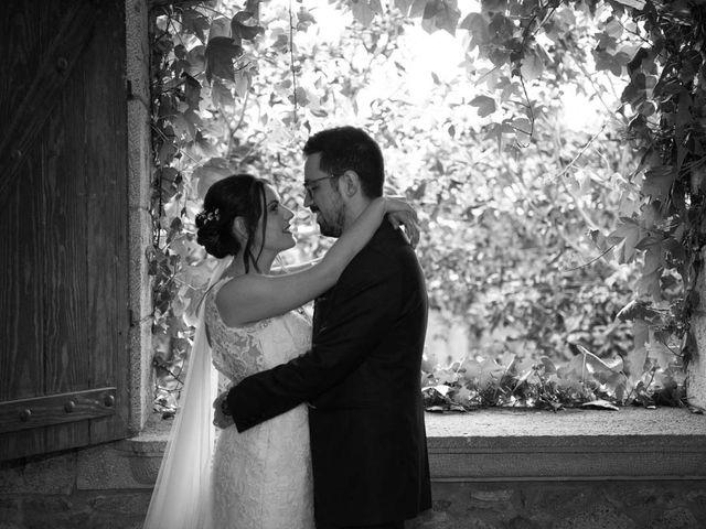 La boda de Jose y Laura en Vilanova Del Valles, Barcelona 38