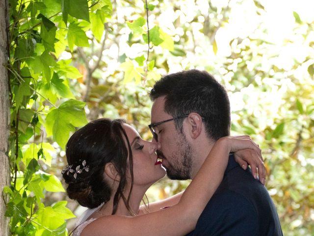 La boda de Jose y Laura en Vilanova Del Valles, Barcelona 39
