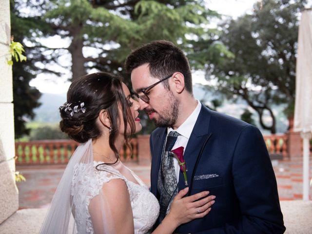 La boda de Jose y Laura en Vilanova Del Valles, Barcelona 2