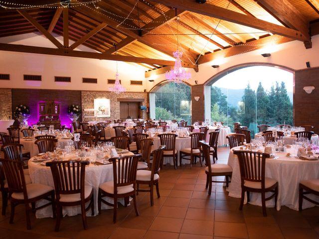 La boda de Jose y Laura en Vilanova Del Valles, Barcelona 43