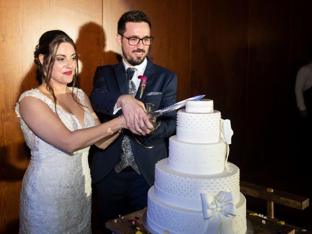La boda de Jose y Laura en Vilanova Del Valles, Barcelona 47