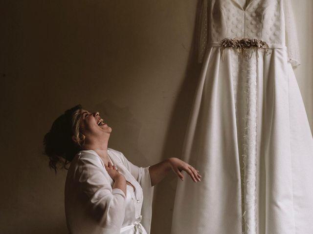 La boda de Tono y Silvia en Ordes (Ordes), A Coruña 1