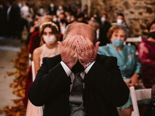 La boda de Tono y Silvia en Ordes (Ordes), A Coruña 5