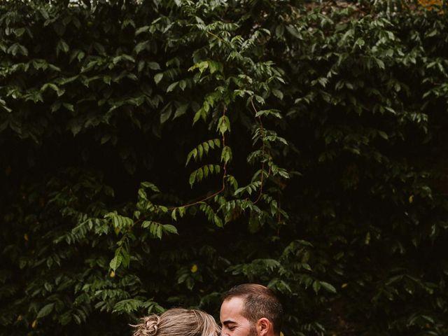 La boda de Tono y Silvia en Ordes (Ordes), A Coruña 10