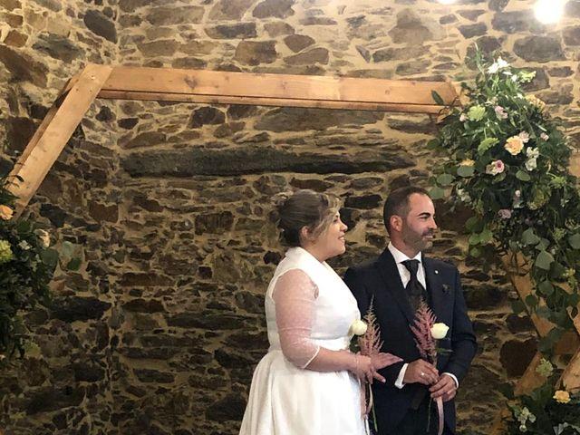 La boda de Tono y Silvia en Ordes (Ordes), A Coruña 16