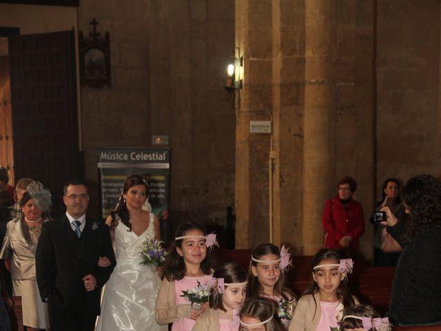 La boda de Paky y Sergio en Córdoba, Córdoba 4
