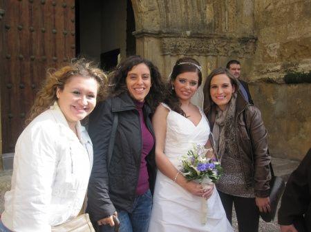 La boda de Paky y Sergio en Córdoba, Córdoba 5