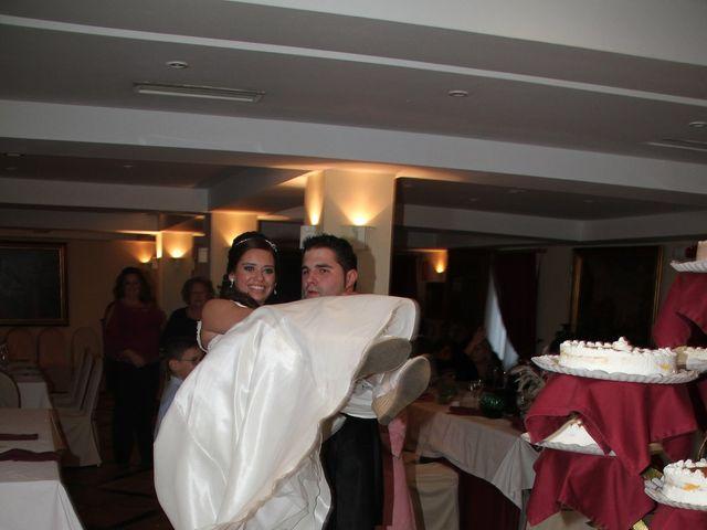 La boda de Paky y Sergio en Córdoba, Córdoba 7
