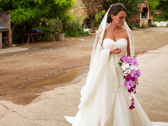 La boda de Noe y Jenifer en Lardero, La Rioja 9