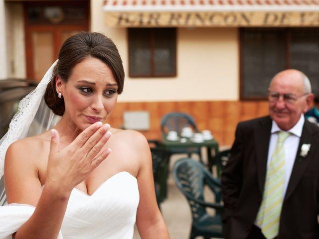 La boda de Noe y Jenifer en Lardero, La Rioja 10