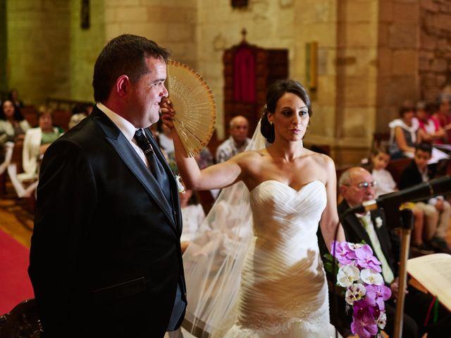 La boda de Noe y Jenifer en Lardero, La Rioja 13