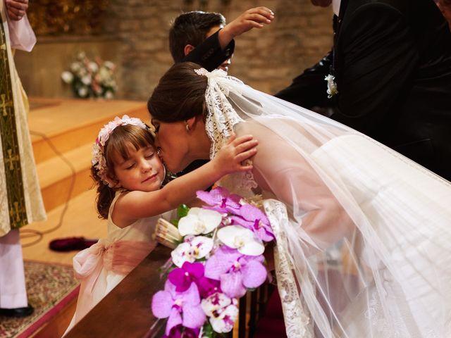 La boda de Noe y Jenifer en Lardero, La Rioja 14
