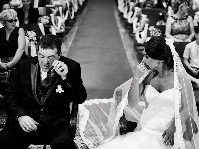 La boda de Noe y Jenifer en Lardero, La Rioja 15