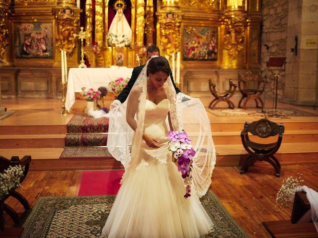 La boda de Noe y Jenifer en Lardero, La Rioja 16