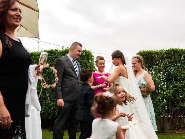 La boda de Noe y Jenifer en Lardero, La Rioja 20