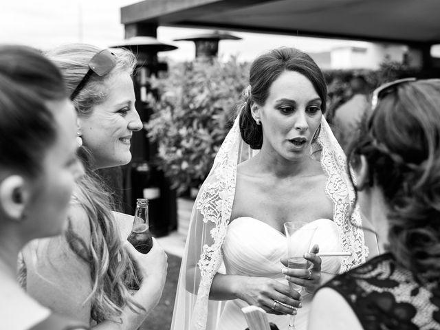La boda de Noe y Jenifer en Lardero, La Rioja 21