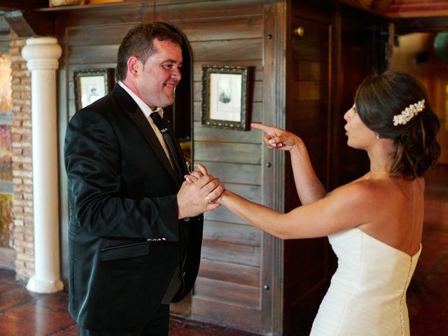 La boda de Noe y Jenifer en Lardero, La Rioja 23